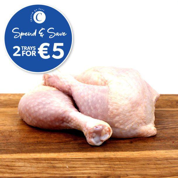 Corrigans Chicken Legs