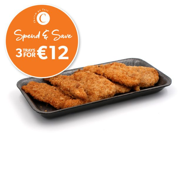 Corrigans Chicken Fillets Mini Fillets